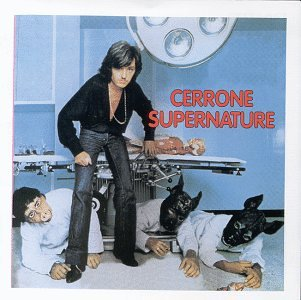 Cerrone - Supernature - Zortam Music