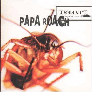 Papa Roach - Infest (Bonus Cd) - Zortam Music