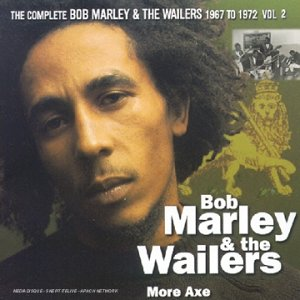 Bob Marley & The Wailers - The Complete Bob Marley & The - Zortam Music