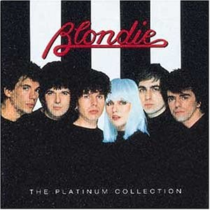 Blondie - The Platinum Collection (Disk 1) - Zortam Music