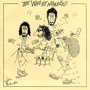 The Who - Who By Numbers - Zortam Music