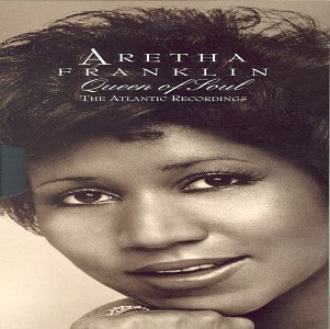 Aretha Franklin - Queen of Soul: The Atlantic Recordings (Disc 4) - Zortam Music