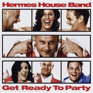Hermes House Band - 2003 - Canna-Power-Top 100 - Zortam Music