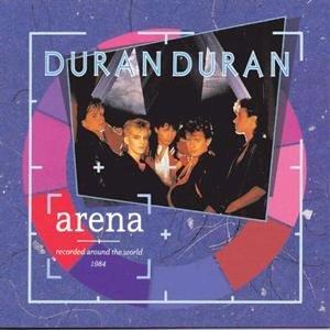 Duran Duran - Arena: Remastered - Zortam Music