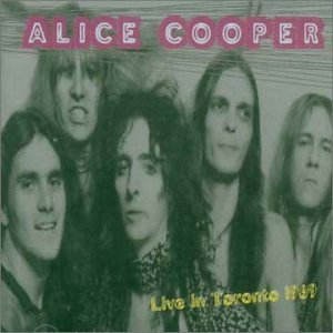 Alice Cooper - Golden Oldies - 40 More Of Greatest Hits - Vol.08 - Cd 1 - Zortam Music
