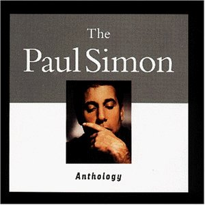 Paul Simon - ANTHOLOGY (DISC 2) - Zortam Music