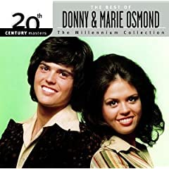 20th Century Masters: Millennium Collection - The Best of Donny & Marie Osmond