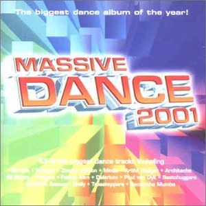 Aquagen - Massive Dance 2001 - Zortam Music