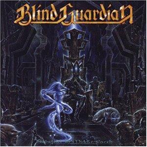 Blind Guardian - Thorn Lyrics - Zortam Music