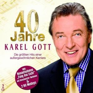 Karel Gott - 40 Jahre Karel Gott - Zortam Music
