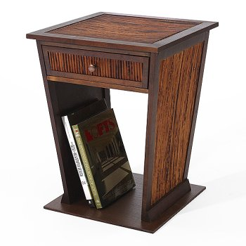 Island Collection End Table