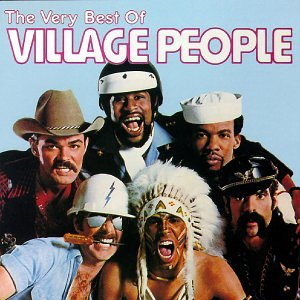 Village People - The Very Best of the Village People - Zortam Music