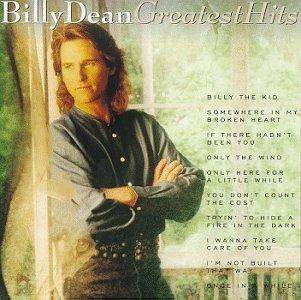 Billy Dean - Billy Dean - Greatest Hits - Zortam Music