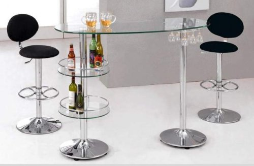 B8010 and 168BS Bar Set Furniture Collections Eagle Furniture Collection Eagle Bars Eagle Bar Sets