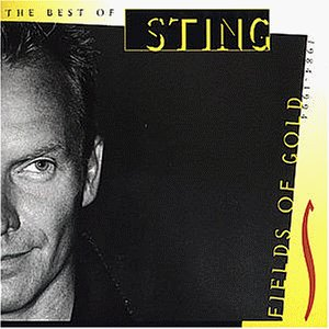 Sting - Fields Of Gold / The best of - Zortam Music