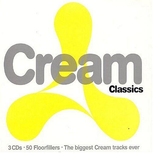 Various Artists - Cream Classics Vol.1 - Zortam Music