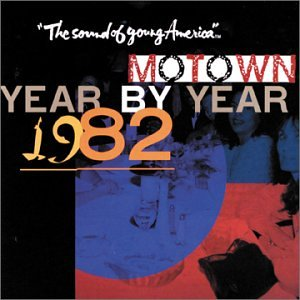 Stevie Wonder - The Sound of Young America - Motown Year By Year 1982 - Zortam Music