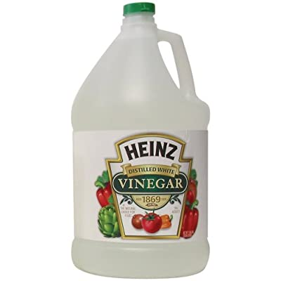 Heinz distilled vinegar