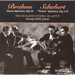 ブダペスト弦楽四重奏団 :: Budapest String Quartet