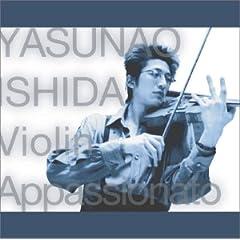 【クリックで詳細表示】情熱のヴァイオリン~Violin Appasionato~