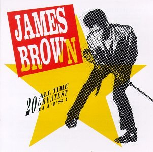 James Brown - Classic James Brown, Volume 2 - Zortam Music