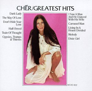 Cher - Cher - Greatest Hits [MCA] - Zortam Music