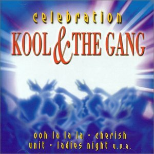 Kool & The Gang - Celebration: The Best of Kool & the Gang (1979-87) [CASSETTE] - Zortam Music