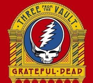 Grateful Dead - Three from the Vault - Zortam Music