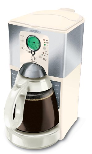 Mr. Coffee FTX24 12-Cup Programmable Coffeemaker