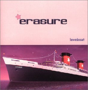 Erasure - Loveboat (Acoustic Session) - Zortam Music