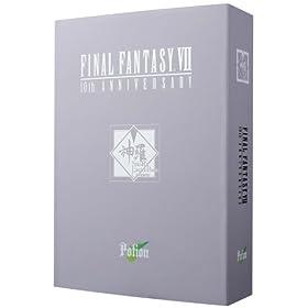 ファイナルファンタジー7 インターナショナル
