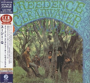 Creedence Clearwater Revival - Suzie Q - Zortam Music