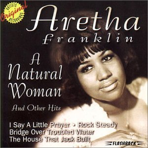 Aretha Franklin - A Natural Woman & Other Hits - Zortam Music