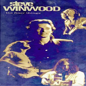 STEVE WINWOOD - Coloured Rain Lyrics - Zortam Music