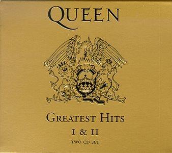 Queen - Greatest Hits [1992] - Zortam Music