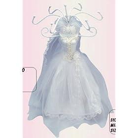 Jewelry Organizer Wedding Dress