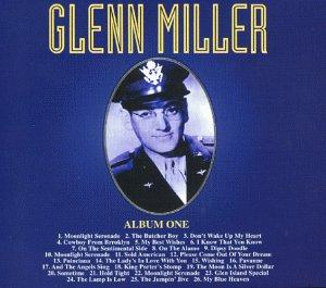GLENN MILLER - The Legend Lives on (Disc 2) - Zortam Music