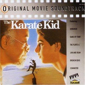 PAUL DAVIS - The Karate Kid - Zortam Music