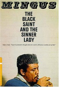 The Black Saint and the Sinner Lady