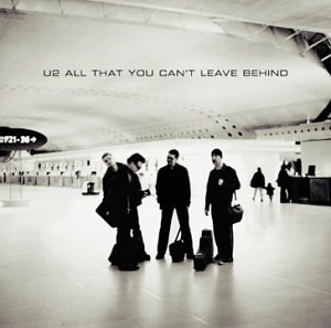 U2 - All That You Can