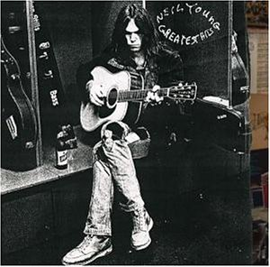 Neil Young - Greatest Hits (Limited Edition: CD+DVD) - Zortam Music