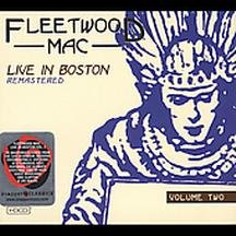 Fleetwood Mac - Live in Boston 2 (Dig) - Zortam Music