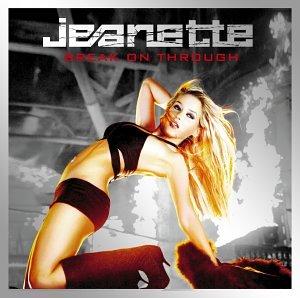 Jeanette - Break On Through (Platinum Edition) - Zortam Music
