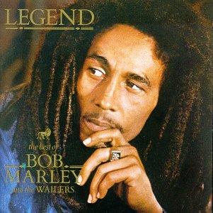 Bob Marley - Legend [CASSETTE] - Zortam Music