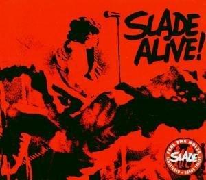 SLADE - Slade Alive - the Live Anthology: Remastered - Zortam Music