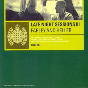 Ministry Of Sound - Late Night Sessions (Disc 2 : - Zortam Music