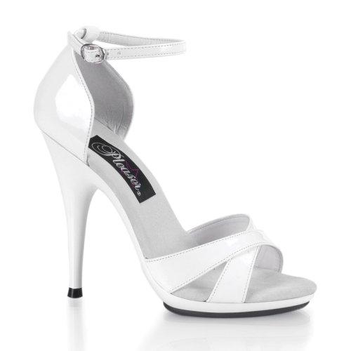 closed back wedding shoes