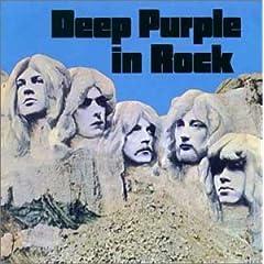 In Rock: 25th Anniversary (UK)