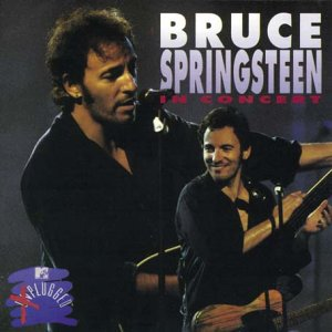 Bruce Springsteen - Plugged - MTV in Concert - Lyrics2You