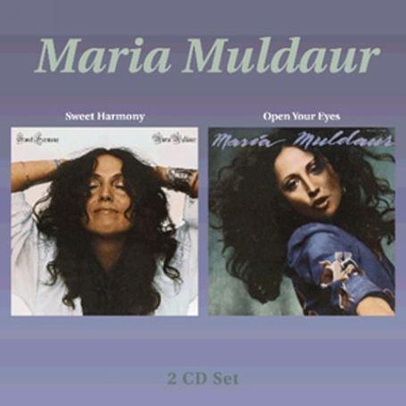Thundercat Open  Eyes Lyrics on Sweet Harmony Open Your Eyes By Maria Muldaur Lyrics